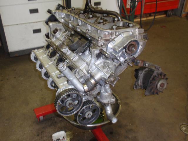 Sports Car Engine Parts : Sports car craftsmen british parts service