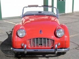 vintage british car parts