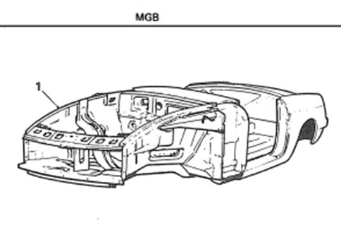 78 Ford Pinto Wiring Diagram