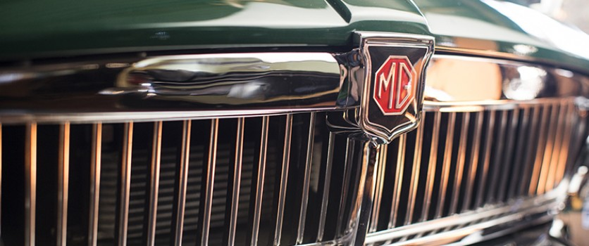 Sports Car Craftsmen Knows How to Restore Your MGB