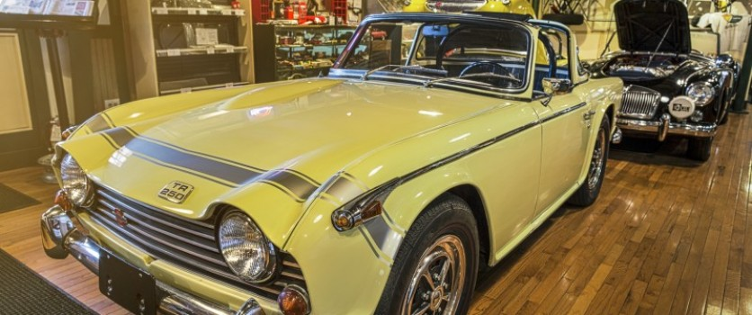 Vintage British Sports Car Buying Tips: Before you buy it