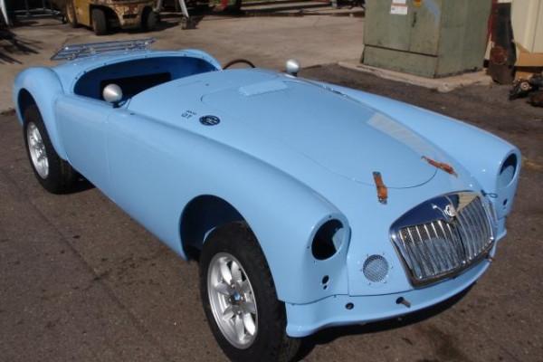 For sale: MGA carb set #2 [California, USA] : Buy, Sell & Trade ...
